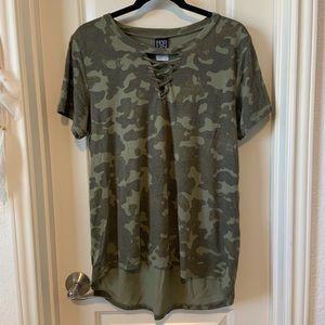 Modern Lux Camo T-Shirt